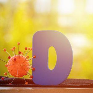 Corona antistoffen test icm vitamine D